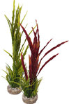 Sydeco aquarium planten kunststof atol grass