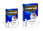 Bolfo Gold Kat 40 Vlooiendruppels