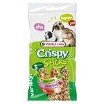 Crispy sticks cavia konijn chinchilla 3 stuks