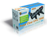 Superfish Vijver UVC 9 Watt