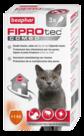 Beaphar-Fiprotec-Combo-Kat-en-Fret-Vlooiendruppels