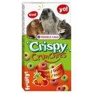 Crispy Crunchy knabbelringen