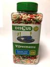Discus Vijvermenu
