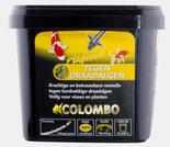 Colombo Algisin tegen draadalg vijver