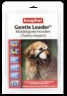 Beaphar Gentle Leader Medium Zwart