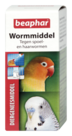 Beahar Wormmiddel vogel 10ml