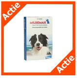 Milbemax Ontwormtablet Hond 2 Tabletten_