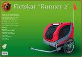 Hondenfietskar Runner 2