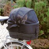Hondenfietsmand brede bagagedrager det.3