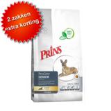 Prins procare croque senior 10 kg korting aanbieding