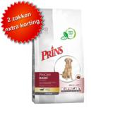 Prins procare croque basic 10 kg aanbieding korting