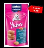 Vitakraft Yums met Zalm_