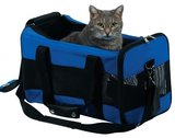 neopreen vervoerstas kat