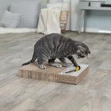krabkarton voor katten