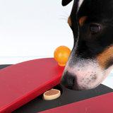 trixie push away hondenpuzzel