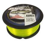 Okuma Ultramax Cod gele Zeelijn