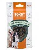 Proline boxby salmon treat