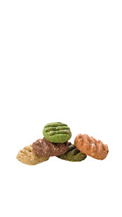 Versele Laga Toasties Vegetables 150 gram