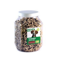 Discus Trainer Lam/rijst 1 kg