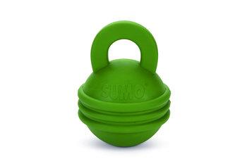 Beeztees SUMO kettlebell groen