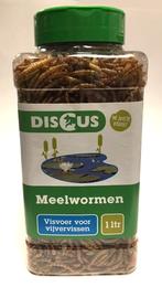 Vijver meelwormen 1 liter