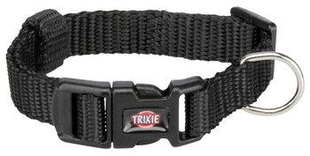 Trixie Nylon Halsband Zwart