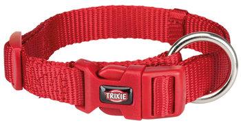 Trixie Nylon Halsband Rood