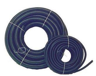 Zwarte Vijver Spiraalslang 25mm