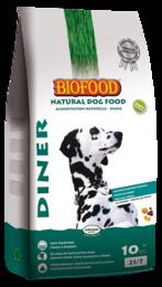 Biofood Diner 10kg