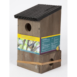 Bird Home Multi Nestkast