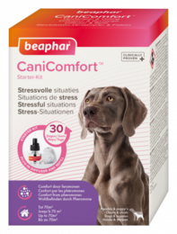 Beaphar Canicomfort Starter Kit 48ml