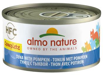 Almo Nature HFC Complete Tonijn Pompoen 70gram