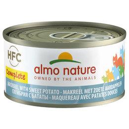 Almo Nature HFC Complete makreel zoete aardappel 70gram
