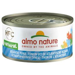 Almo Nature HFC Natural Atlantic Tonijn 70gram