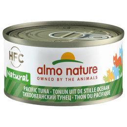 Almo Nature HFC Natural Pacific Tonijn 70gram