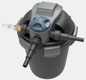 SuperFish Top Clear 5000 UVC 7 watt Vijverfilter