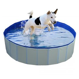 Hondenzwembad 160x30 cm