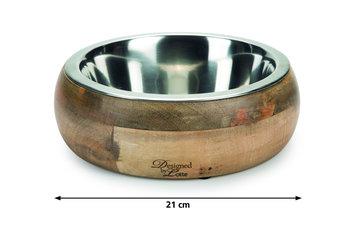 Designed by Lotte voerbak Mandira 21,5 cm