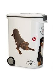 Curver Voercontainer hond 54 liter - 20 kg