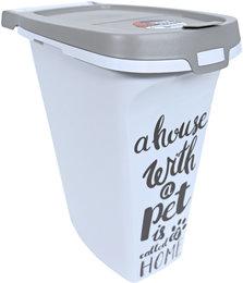Voercontainer 10 liter - ca. 4 kg