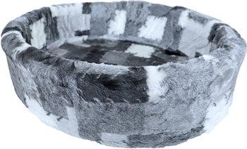 Boony Bontmand blok grijs 50cm