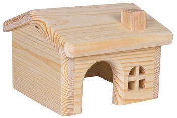 Hamsterhuis 15 cm spijkervrij