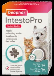 Beaphar IntestoPro kat en hond tot 20kg