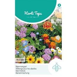 Bijenmengsel laag bloemzaden