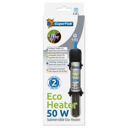 Superfish Eco heater aquariumverwarming 50 watt