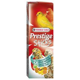Versele Laga Kanarie Prestige Sticks fruit 2 in 1