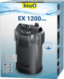 Tetra Buitenfilter EX1200 Plus