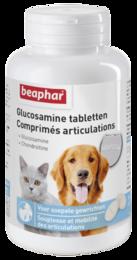 Beaphar glucosamine 60 tabletten