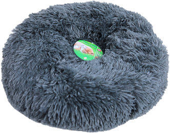 Boon donut supersoft  donkergrijs 50 cm