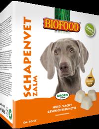 Biofood Schapenvet Mini Zalm